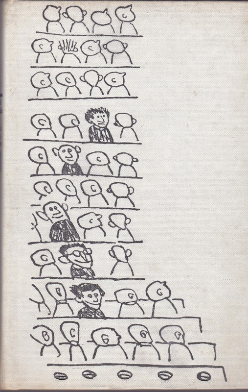 Výsledek obrázku pro karel poláček bylo nás pět žatva ilustrovaná řada
