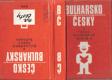 Česko-bulharský a bulharsko-český slovník na cesty