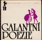 Galantní poezie