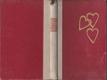 Ze tří čtvrtin zvědavost : Co je láska? : román