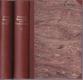 Manželství paní Tromholtové : román. Část I, II