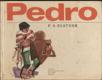 Pedro - tvůj kamarád z Argentiny : pro malé čtenáře