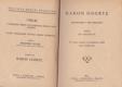 Baron Goertz : truchlohra v pěti dějstvích