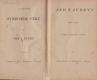 Jed z Judey : 1905-1906
