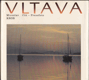 Vltava : Vltava = Die Moldau = The Vltava River
