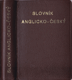 Nový kapesní slovník anglicko-český a česko-anglický