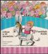 Cirkus U tří slunečnic : veselé vyprávění o klaunu, dětech a zvířátkách