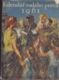 Kalendář Rudého práva 1961