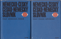 Německo-český a česko-německý slovník. Sv. 1