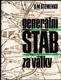 Generální štáb za války