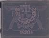 7. slet všesokolský v Praze 1920