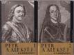 Petr a Aleksěj