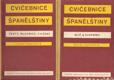 Cvičebnice španělštiny : Texty, mluvnice, cvičení+klíč a slovníky