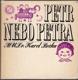 Petr nebo Petra