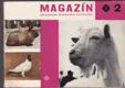 Magazín chovatelé drobného zvířectva. Sv. 2