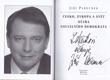 Česko, Evropa a svět očima sociálního demokrata