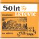 Letovice 1936-1986 : Publikace k 50. výročí povýšení Letovic na město