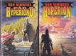 Hyperion + Páp Hyperionu + Endymion