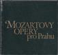 Mozartovy opery pro Prahu