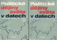 Politické dějiny světa v datech. 1-2