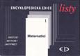 Listy : encyklopedická edice. 1, Matematici