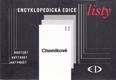 Listy : encyklopedická edice. 11, Chemikové