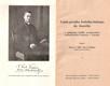 Cesta prvního českého biskupa do Ameriky u příležitosti XXVIII. mezinárodního eucharistického kongresu v Chicagu