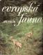 Evropská fauna