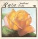 Ruža královná kvetín