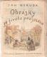 Obrázky ze života pražského