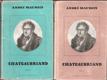 Chateaubriand. Svazek I+II