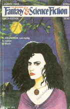 The Magazine of Fantasy & Science Fiction - Czech Edition