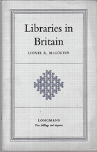 Libraries in Britain