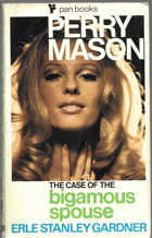 The Case Of The Bigamous Spouse A Perry Mason St