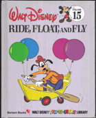 Ride Float and Fly